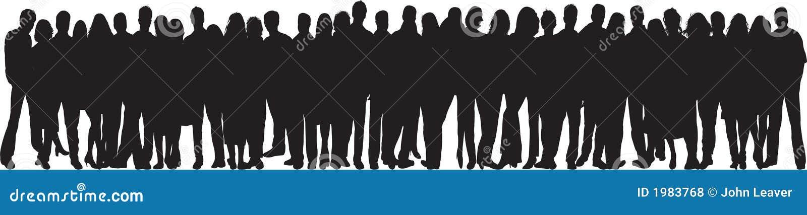 Ludzie ilustracji