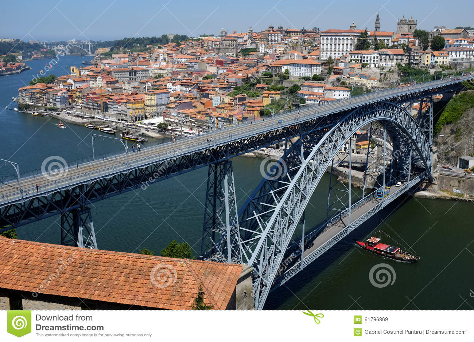 Ludzie Porto, Portugalia -
