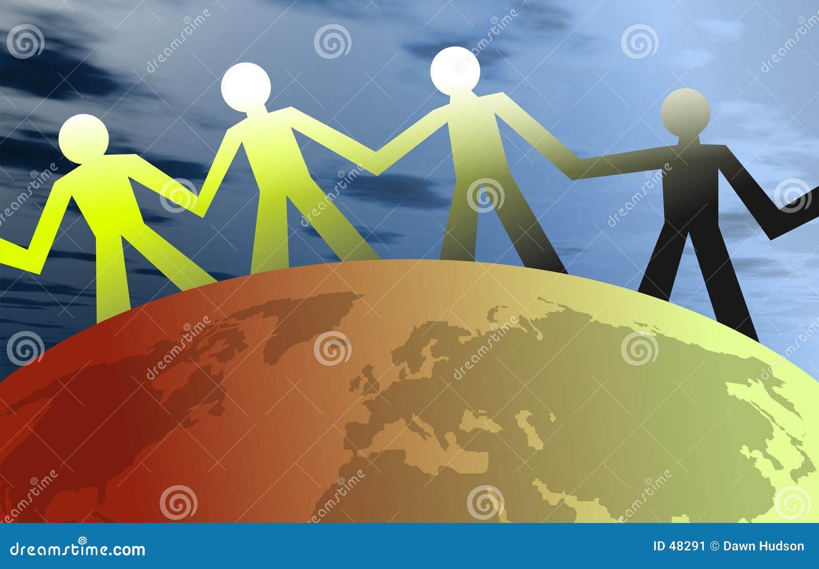 Ludzie się zjednoczyć