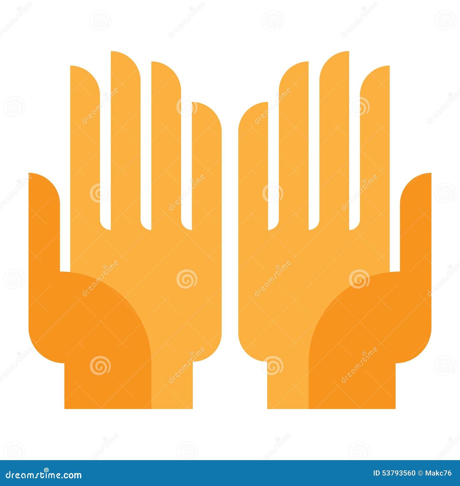Ludzkie ręce