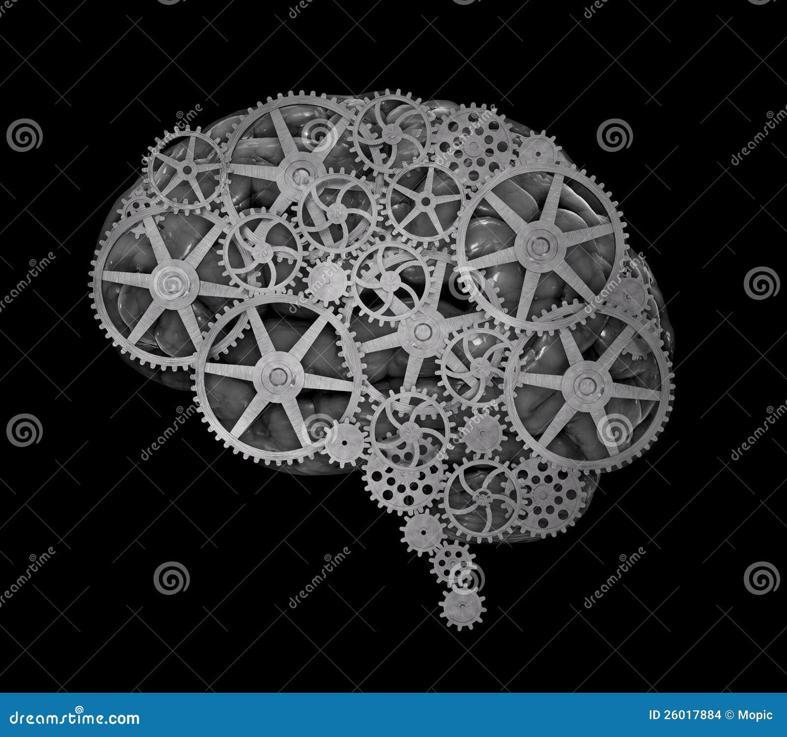 Ludzkiego mózg pojęcie
