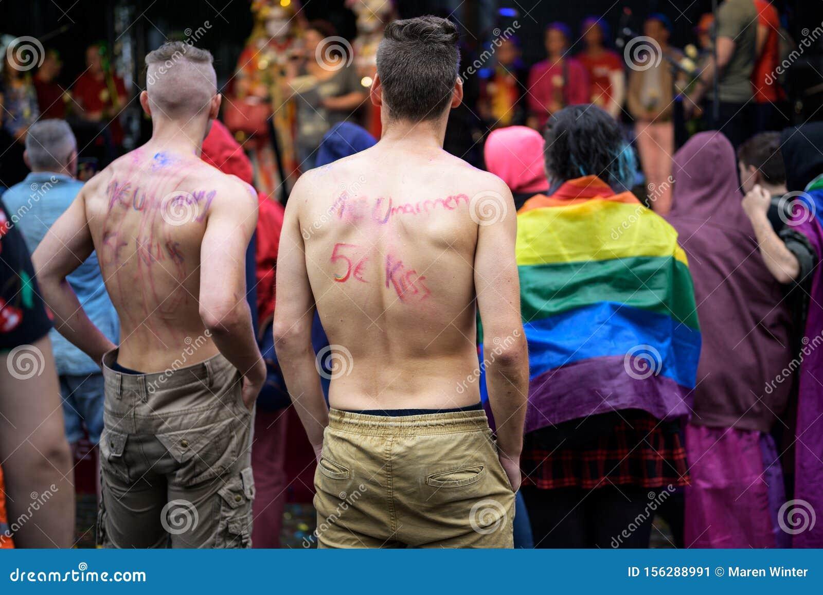Gay lübeck Europe :