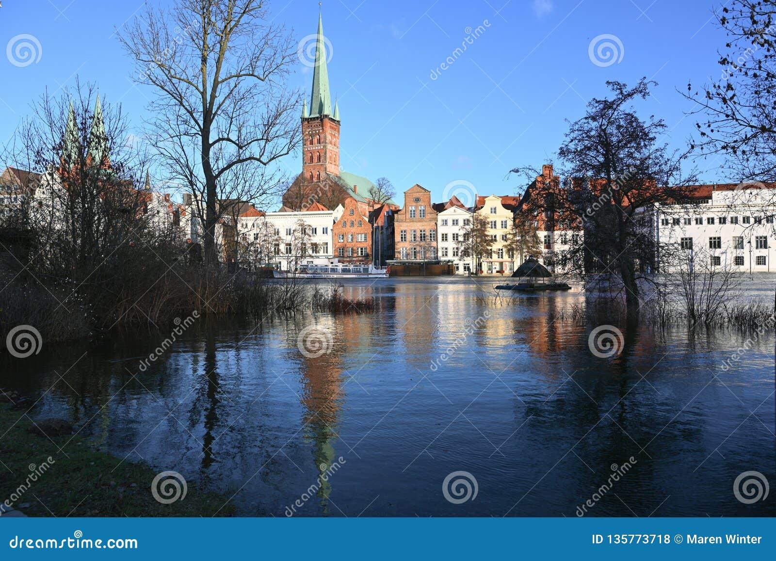 Sky Lübeck