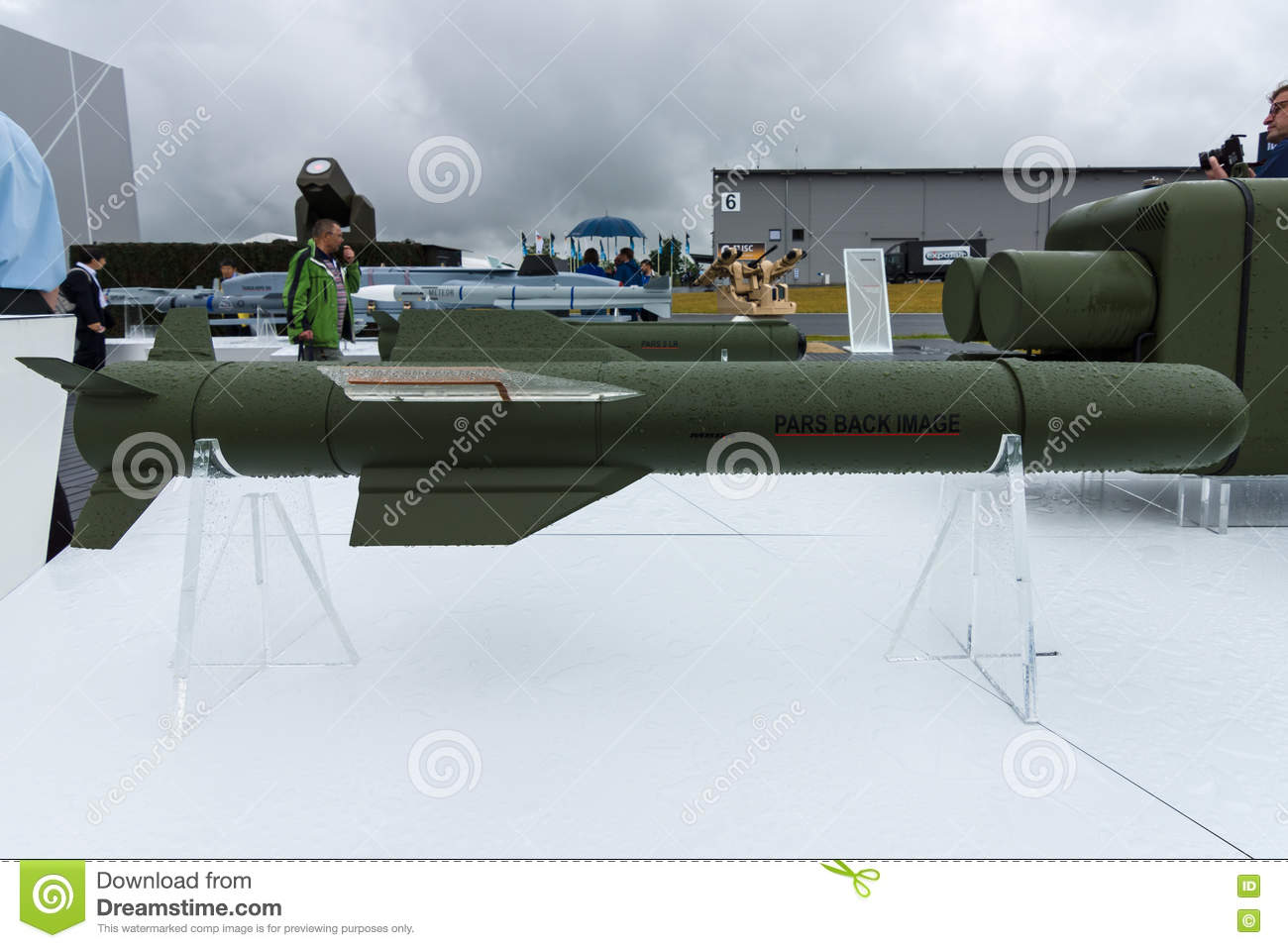 Luft boden rakete stock photos royalty free stock images for Boden luft rakete