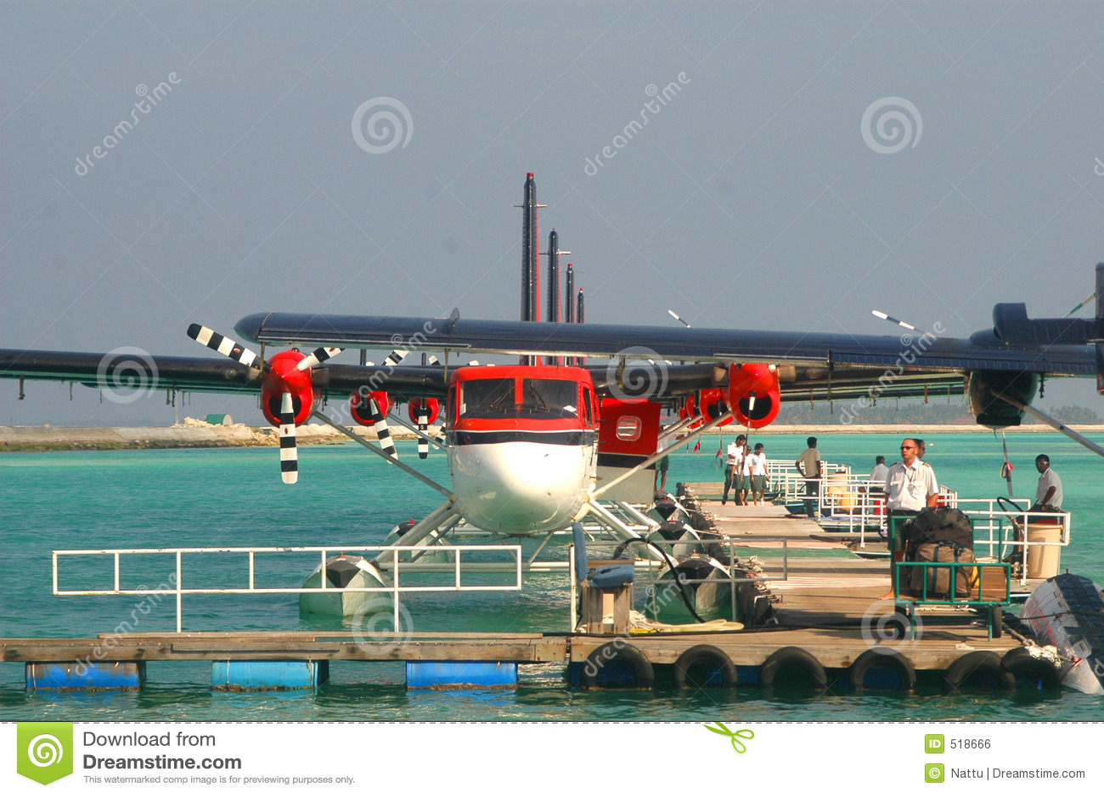 Luft maldivian taxar