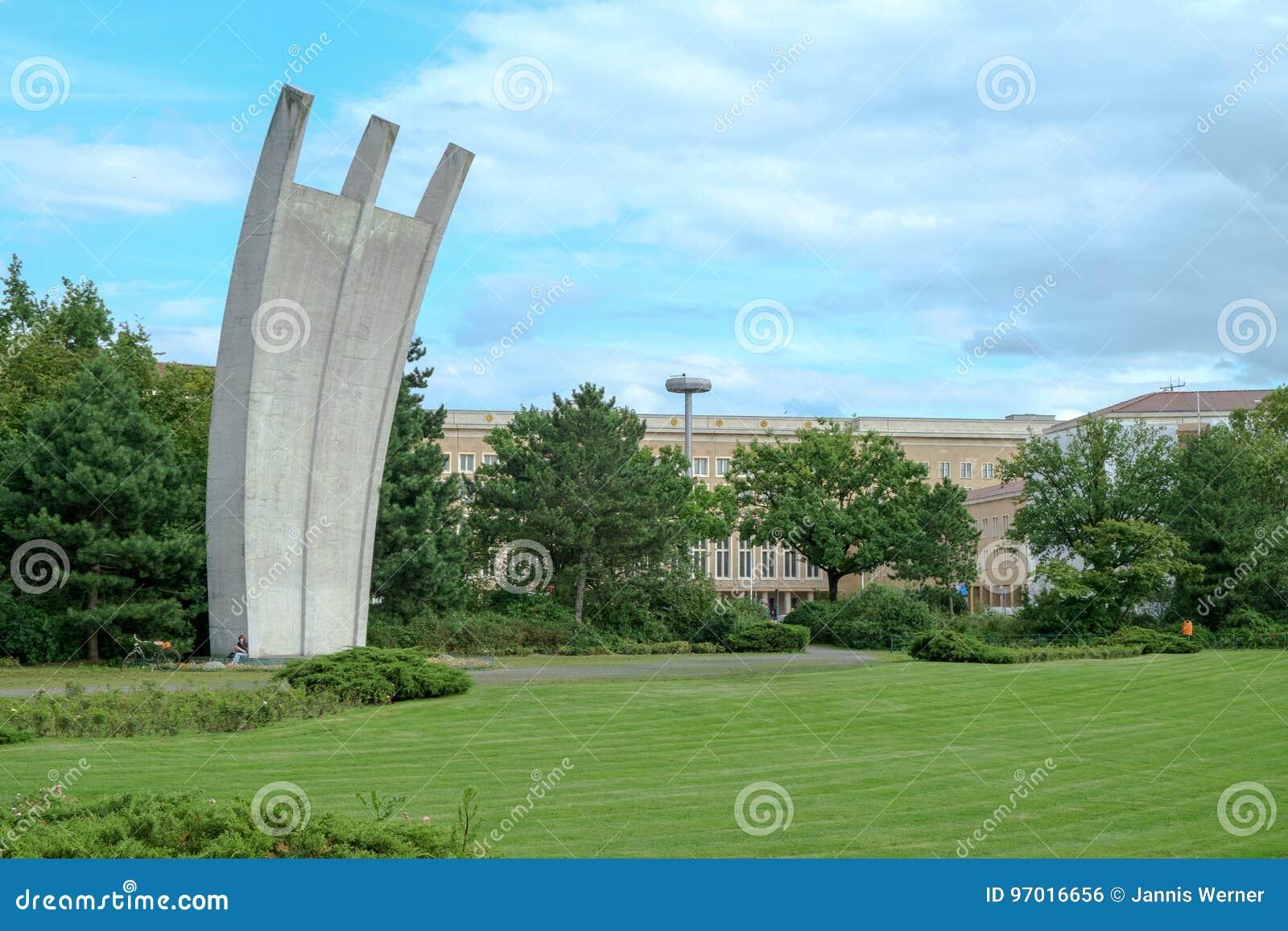 Luftbruckendenkmal Berlin