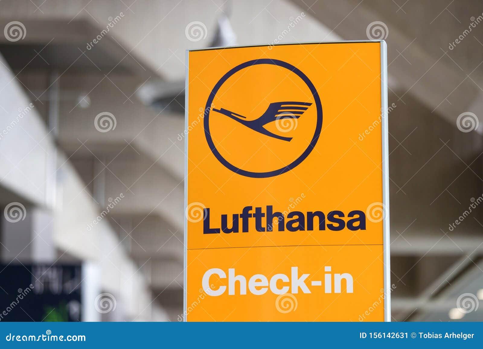 Lufthansa Check In Köln Hbf