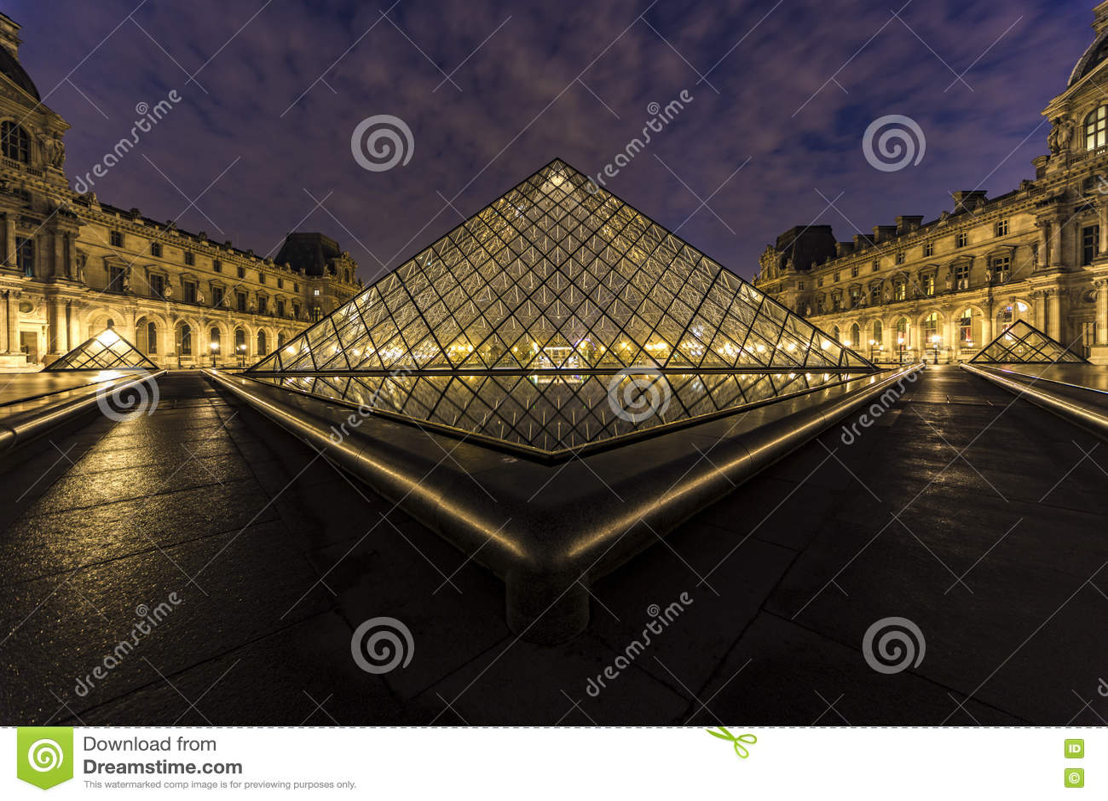 Luftschlitz-Museum - Paris