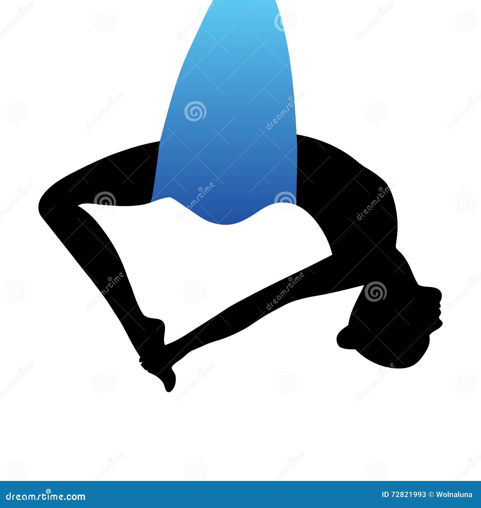 Luftyoga Aero Yoga Antigravitationsyoga