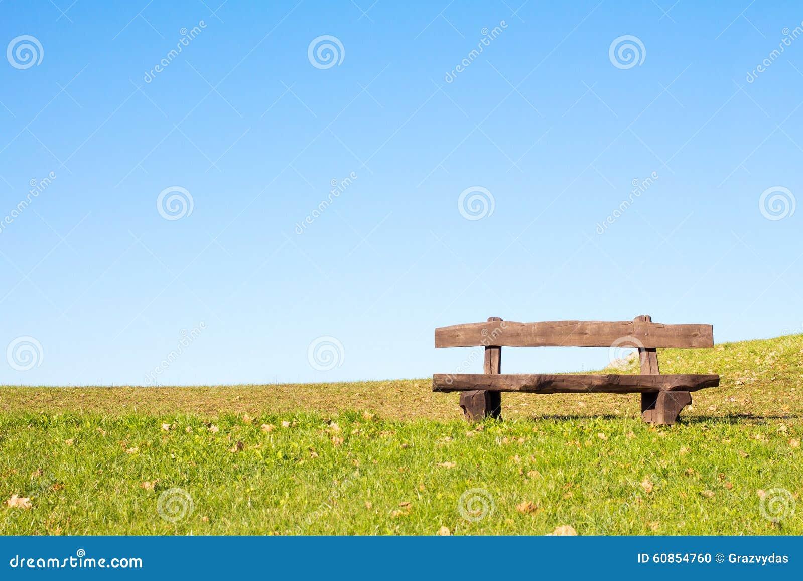 Lugar calmo a descansar e relaxar
