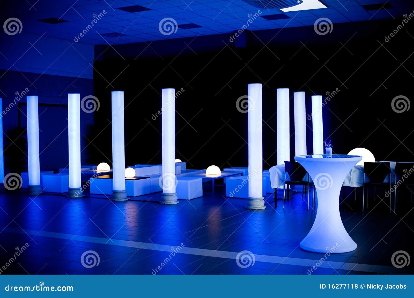 Lugar del banquete de boda