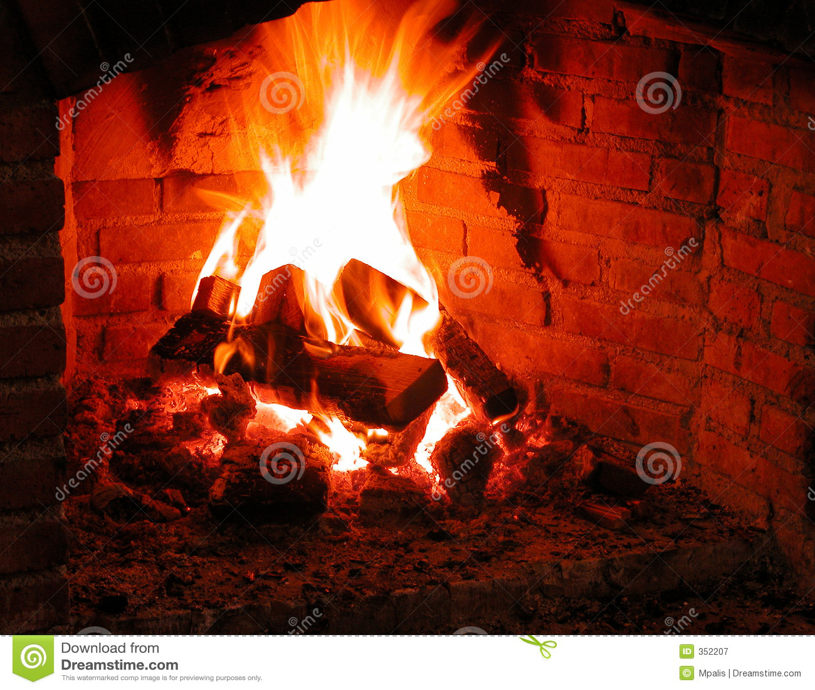 Lugar del fuego