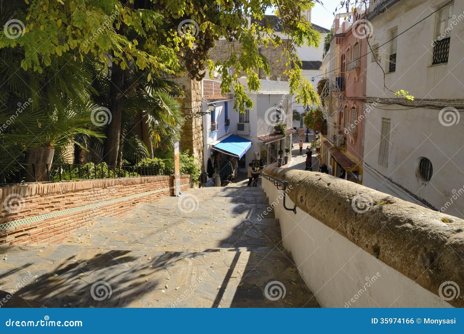 Lugar en Marbella
