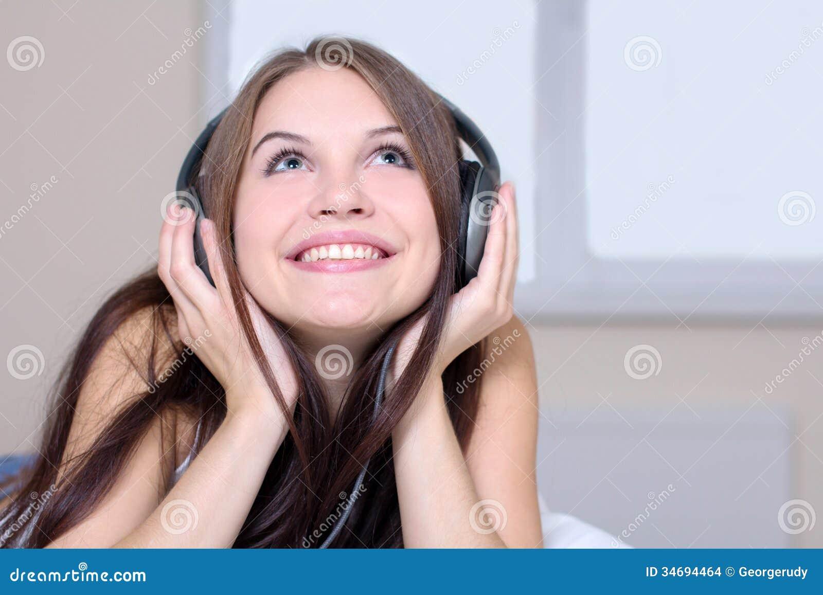 Luister aan muziek