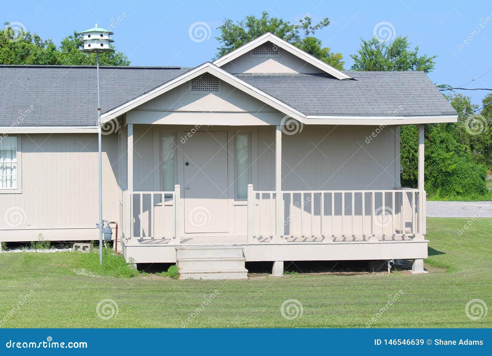 Luizjana dom