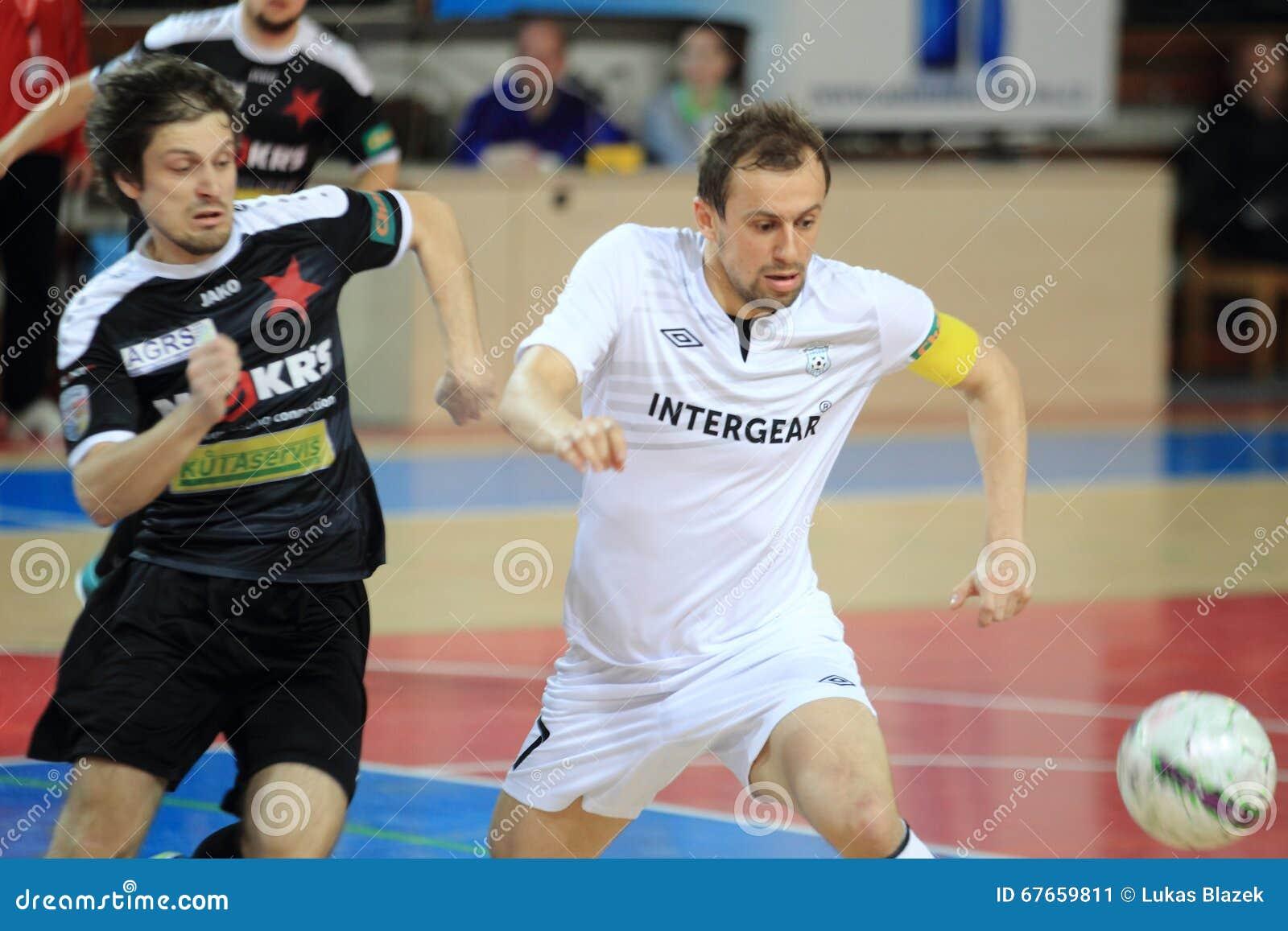 Lukas Resetar - futsal