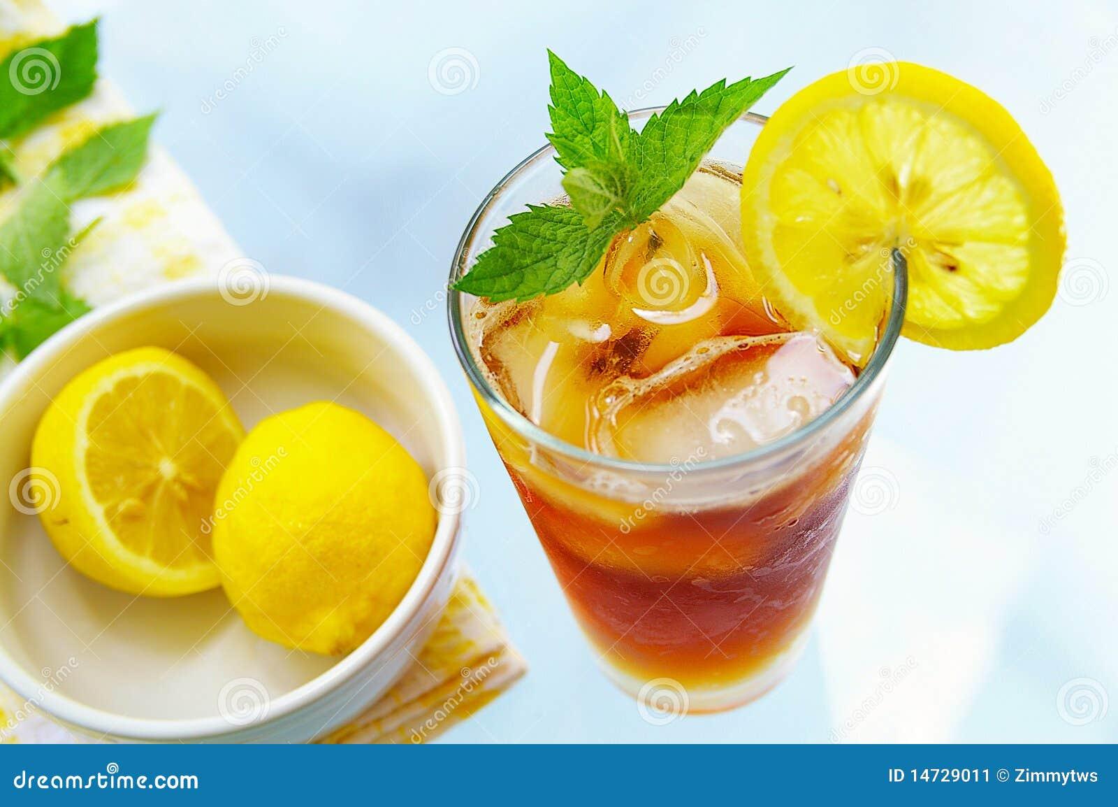 Lukrowa herbata