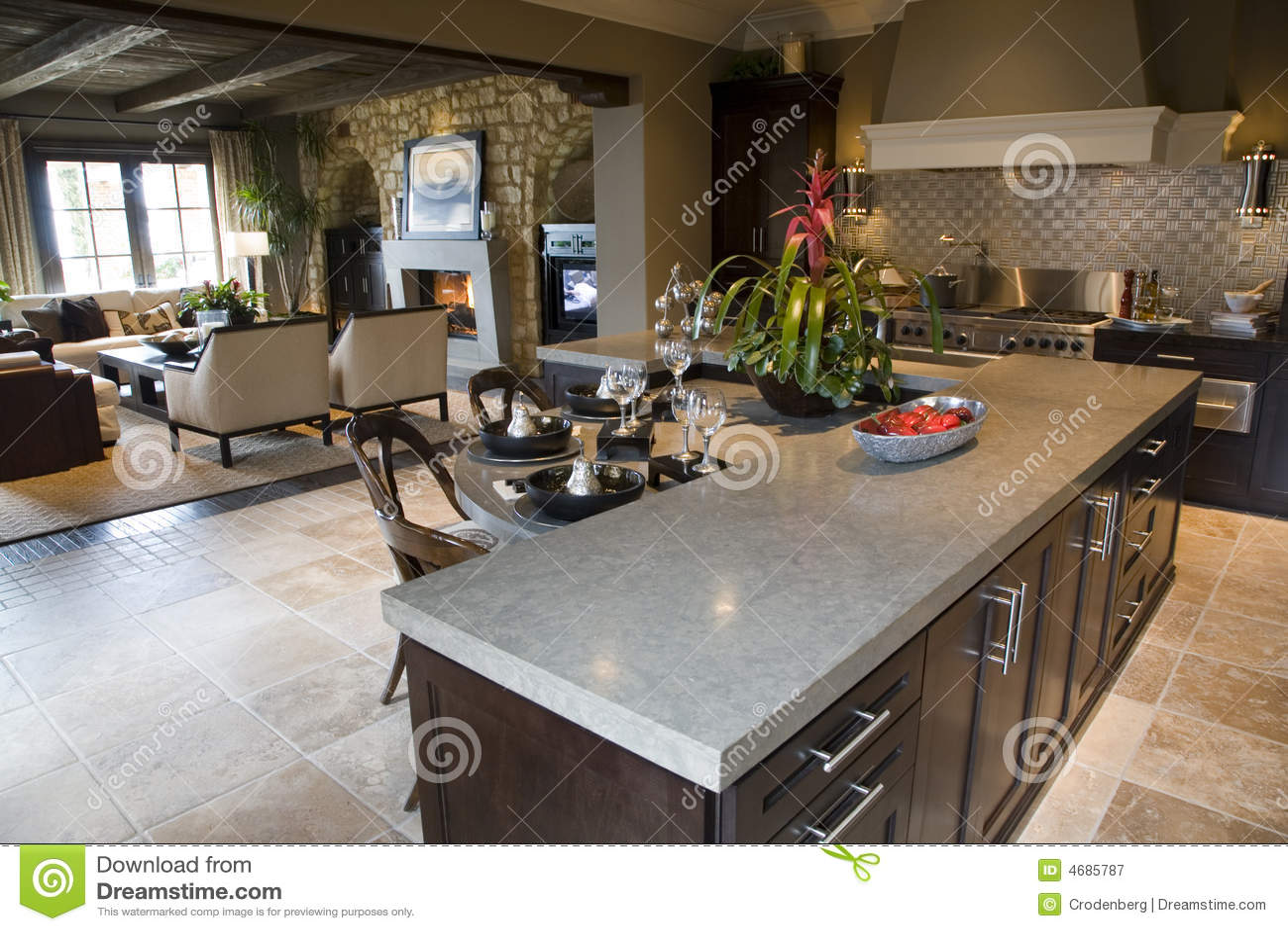 Luksus kuchenny