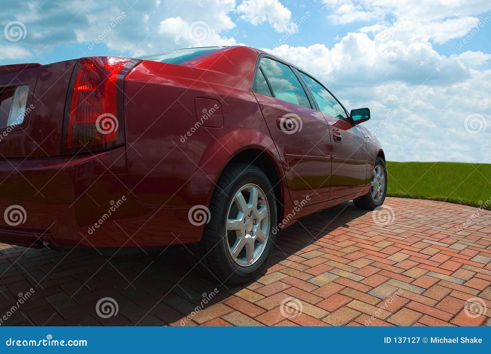 Luksus samochodowy