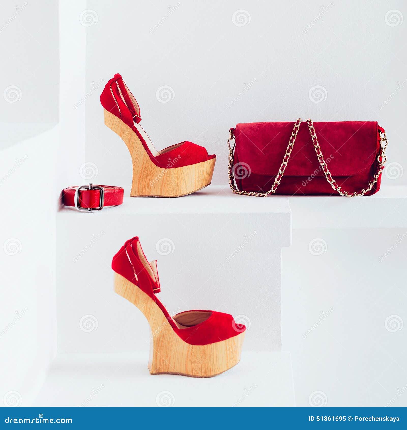 Luksusowi kobiet akcesoria Torba i patka