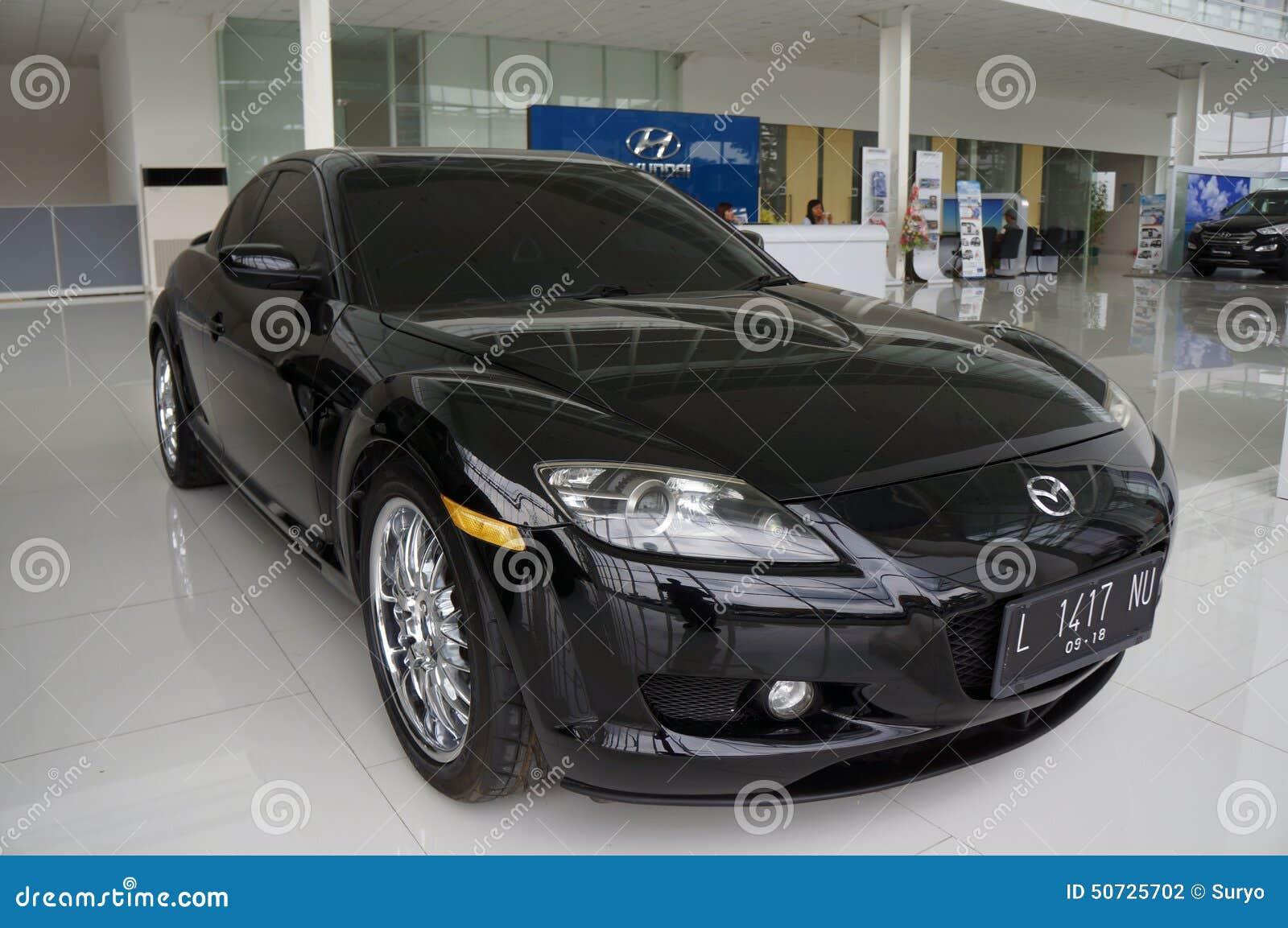 Luksusowi samochody
