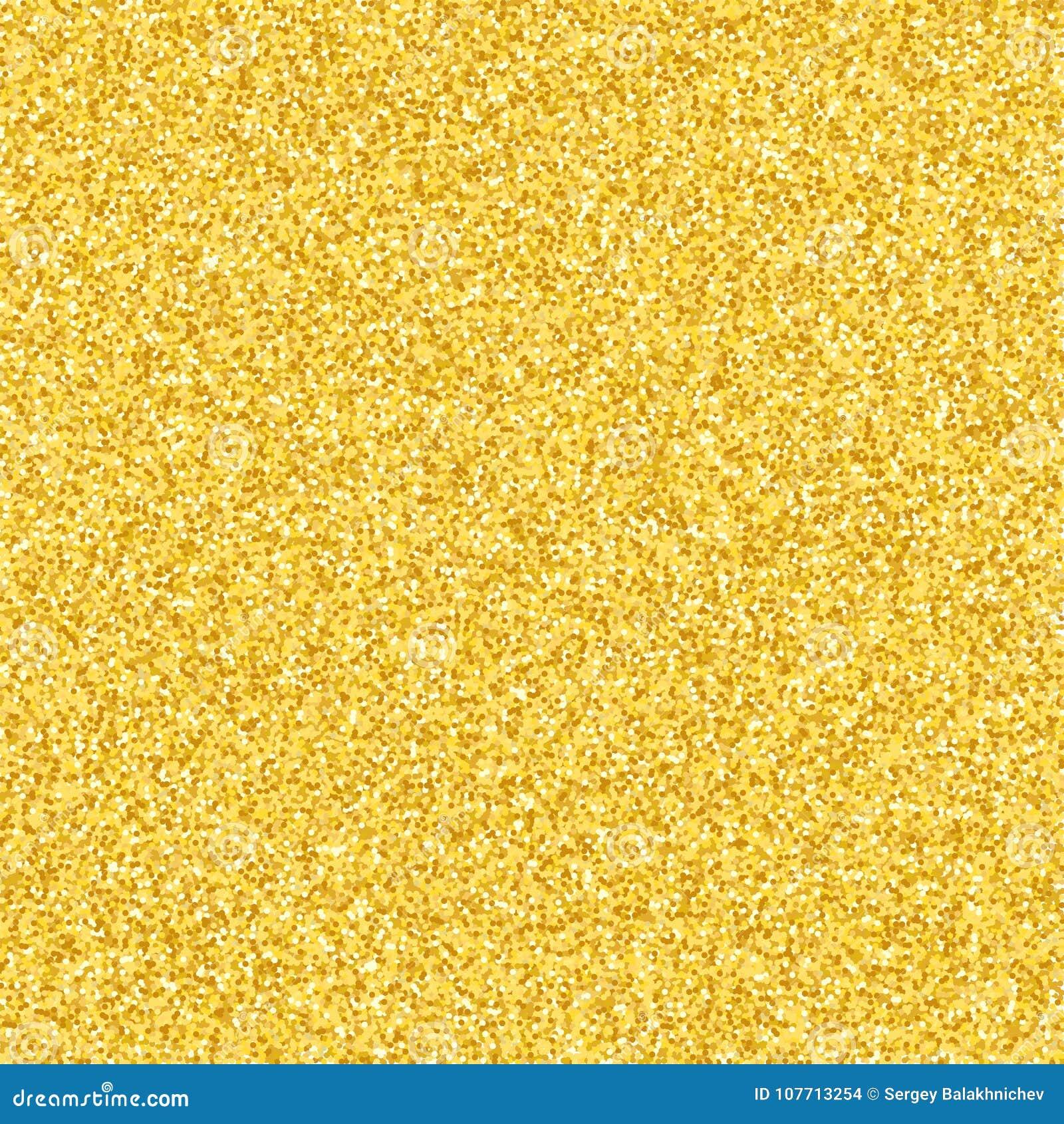 Luksusowy tło złociste błyskotliwość Złocistego pyłu błyskotanie Złocista tekstura dla twój projekta Mali złoci confetti Złota łu