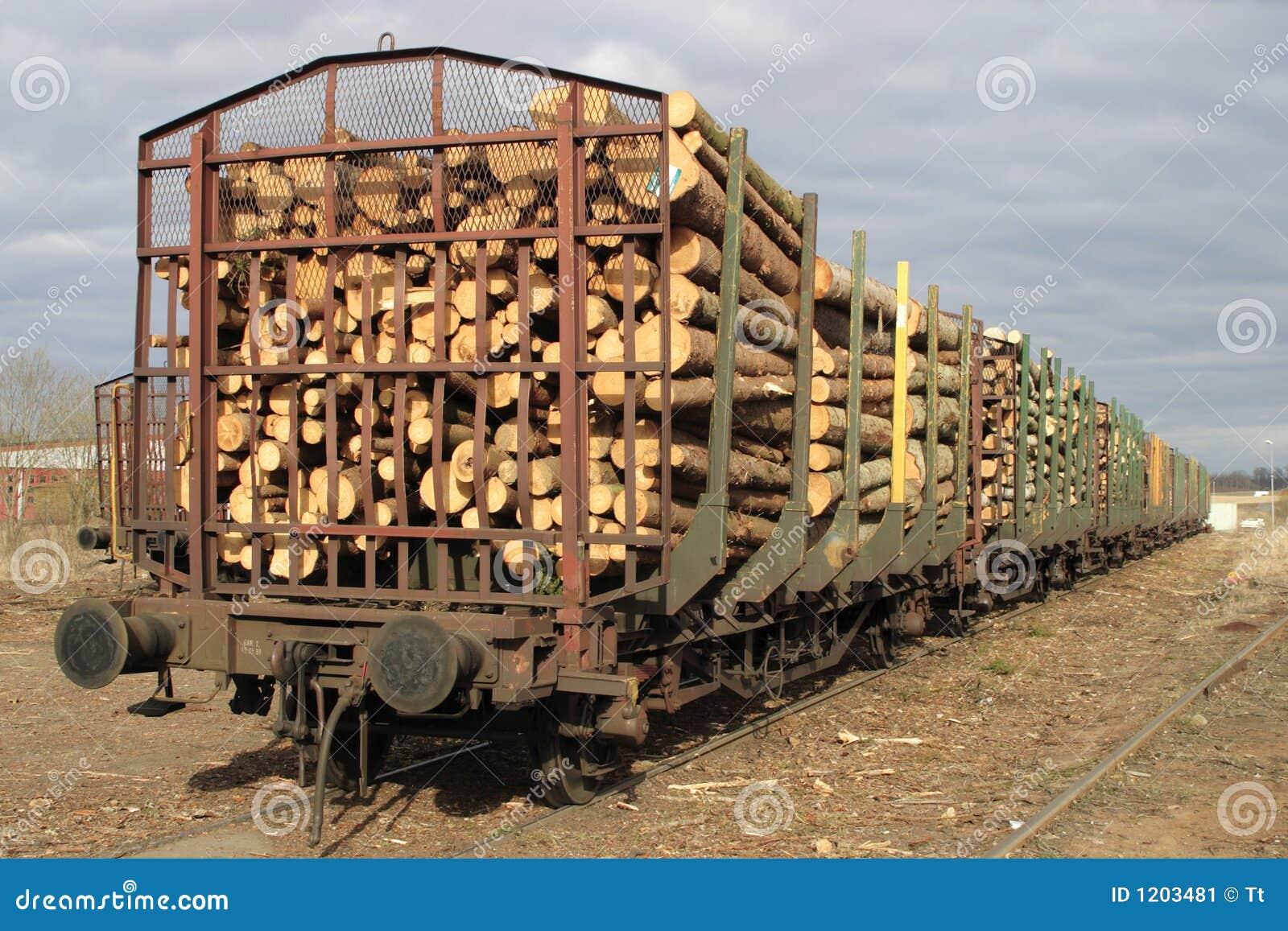 Lumber goods