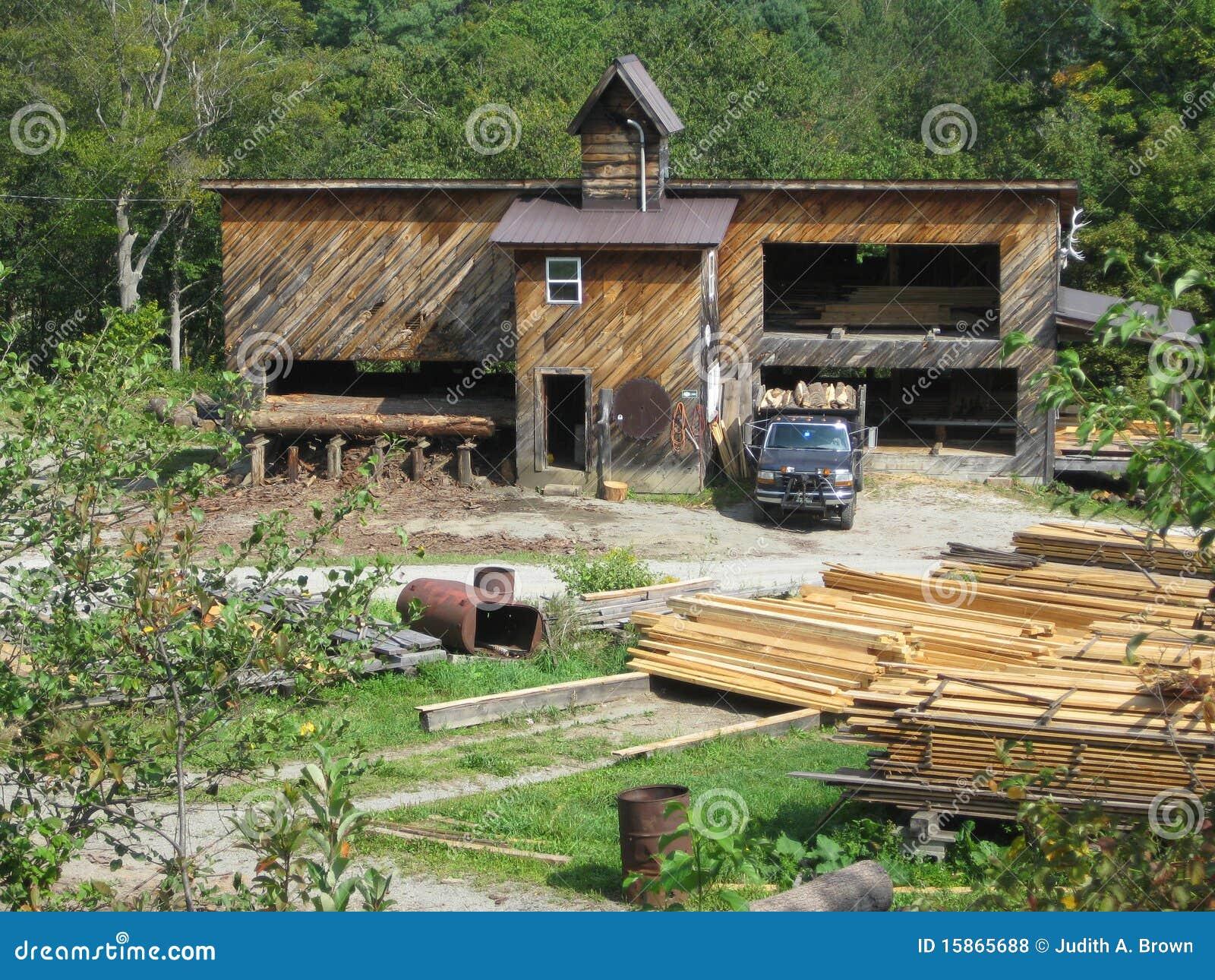 lumber yard business plan