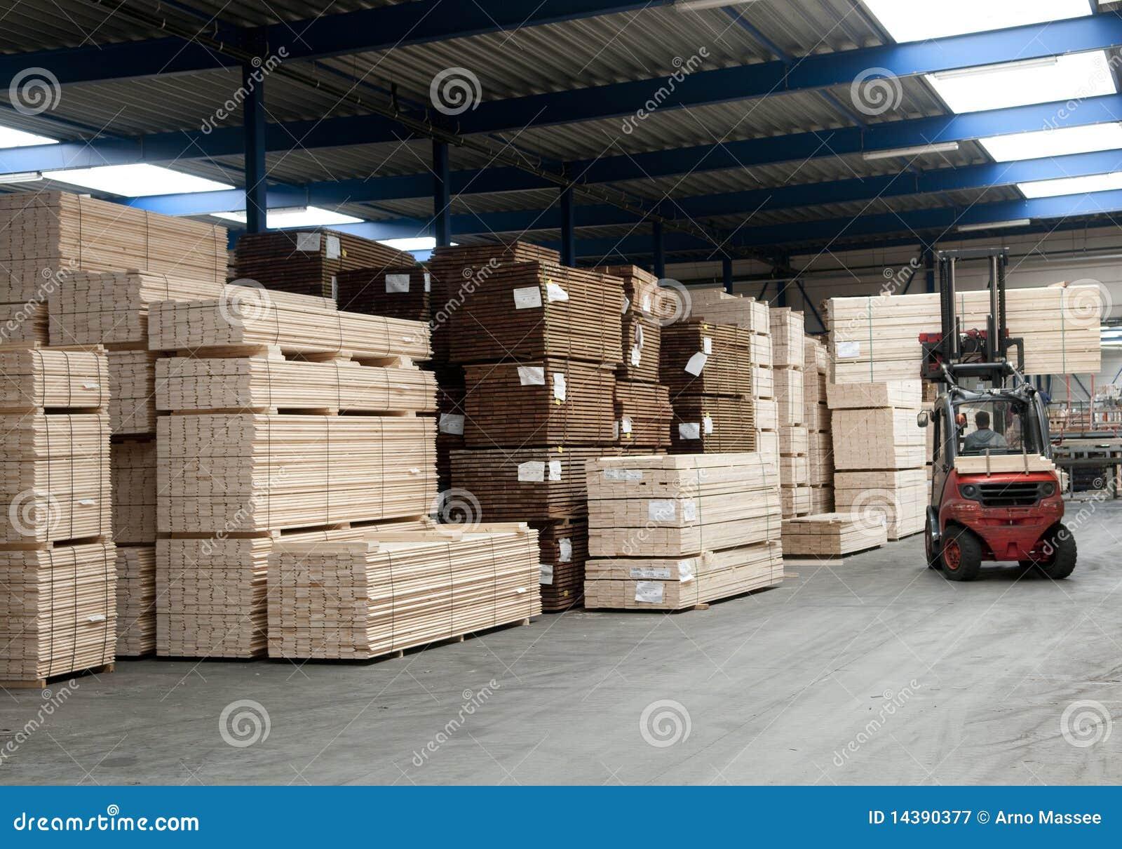 lumber warehouse royalty free stock photography   image