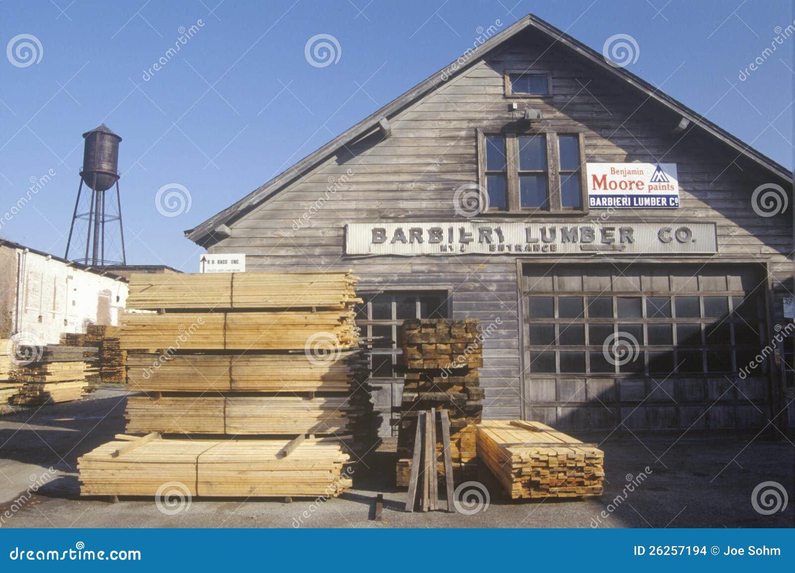 Lumber yard massachusetts