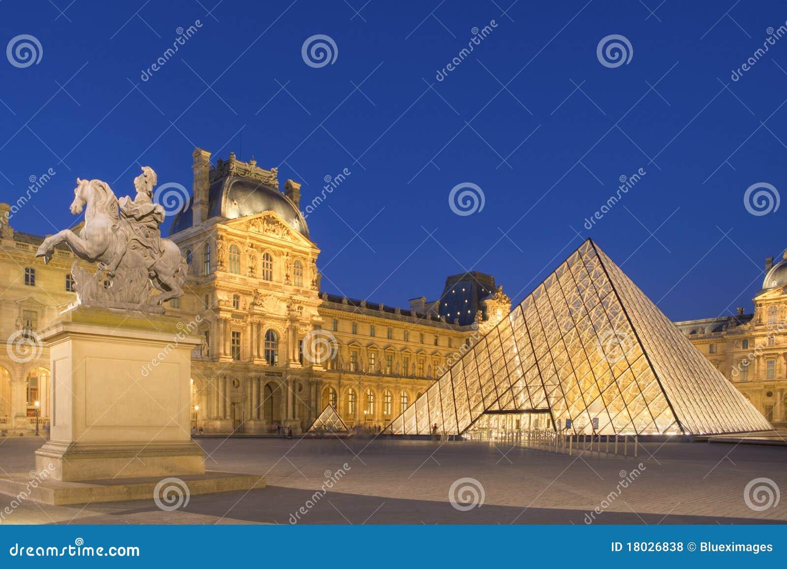 Lumbrera en París