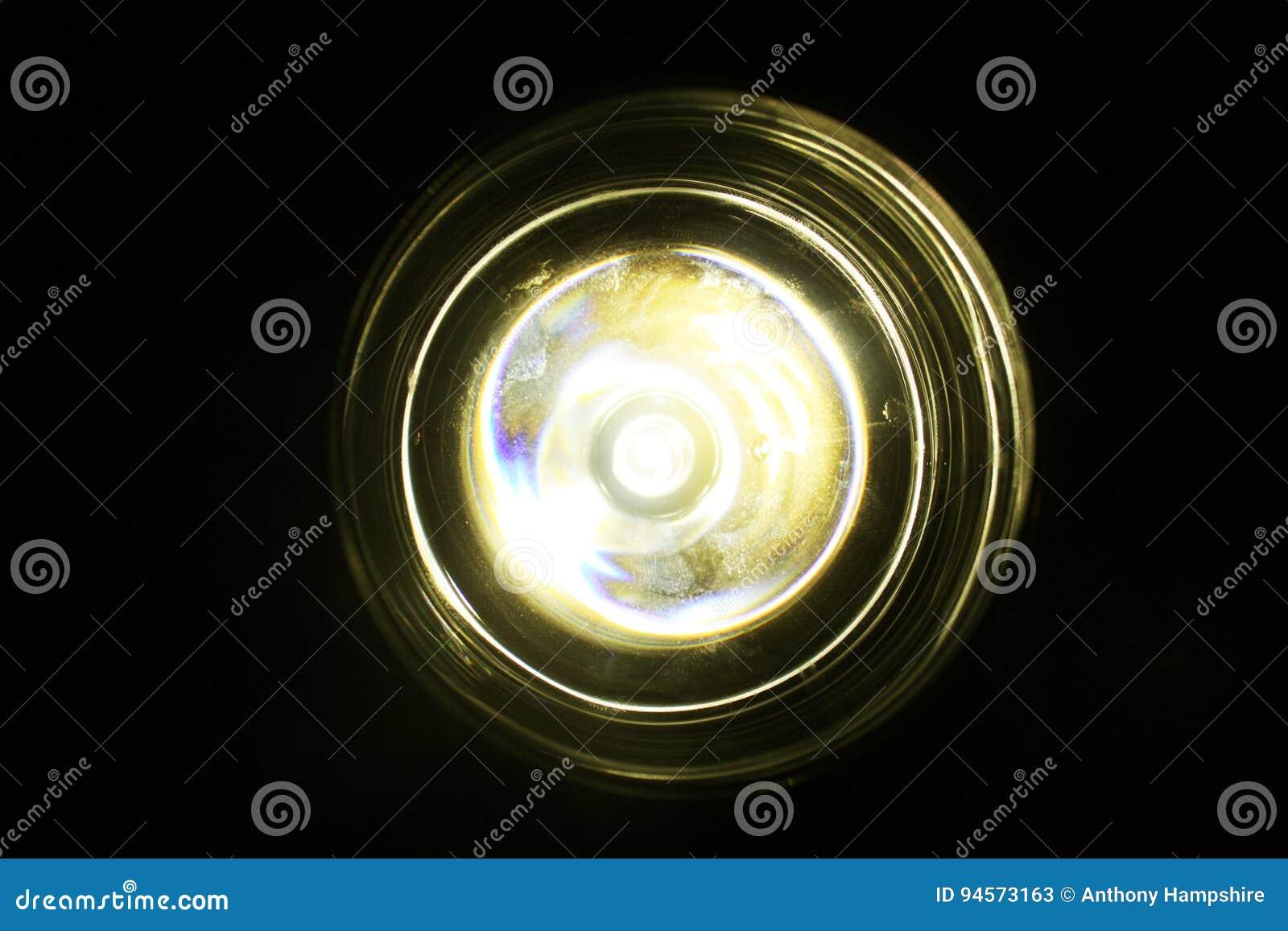 Lumière de Swirly