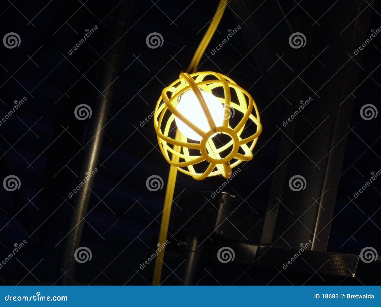Lumière de travail