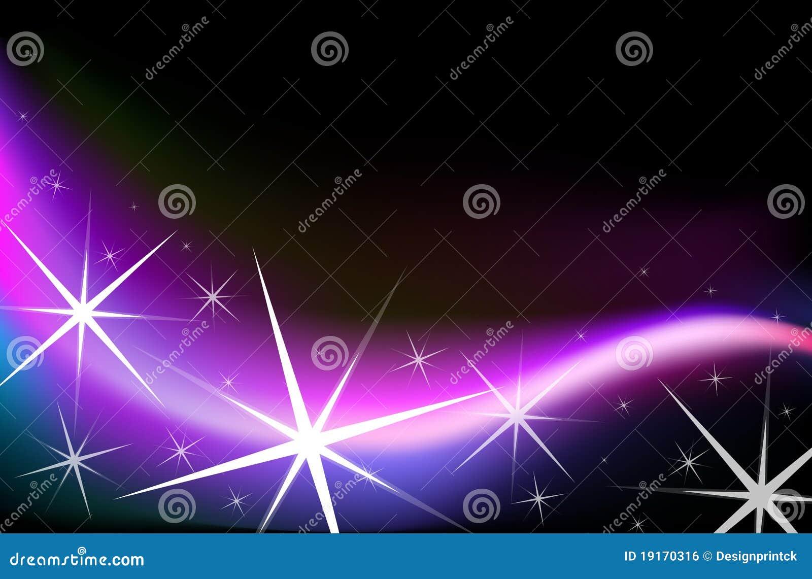 Lumières d étoile