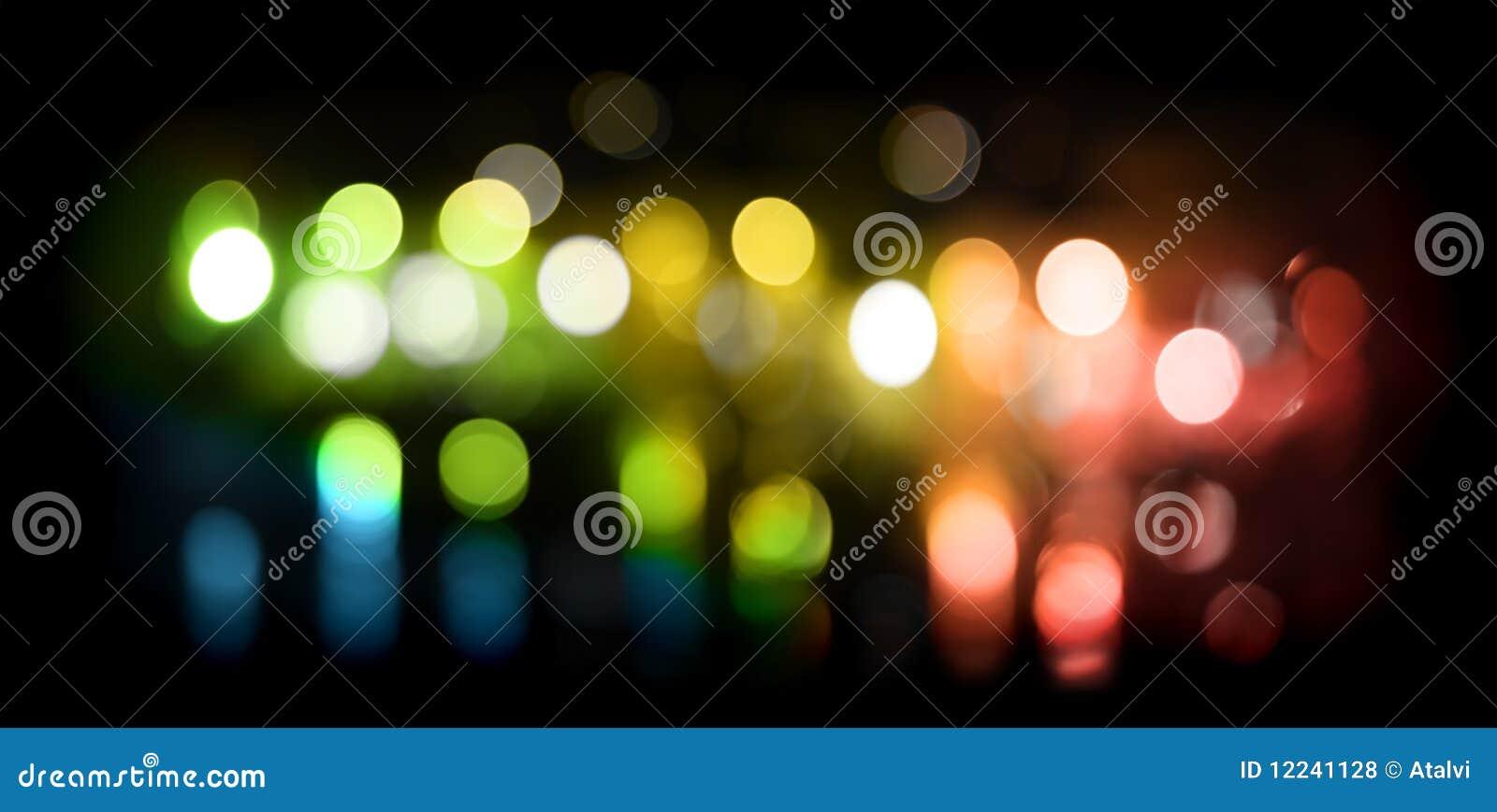 Lumières de célébration