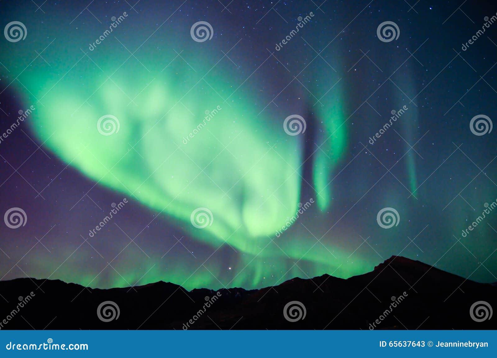 Lumières nordiques