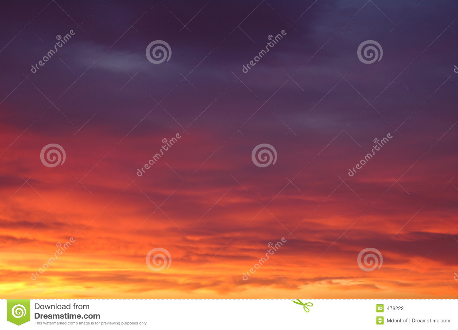 Luminant Himmel