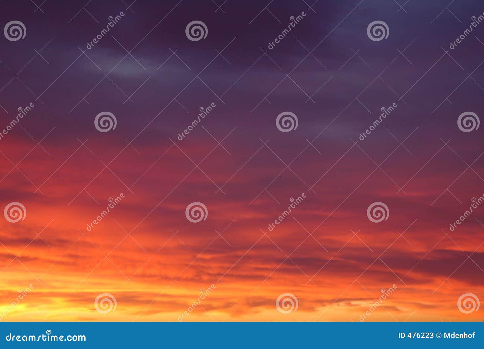 Luminant niebo