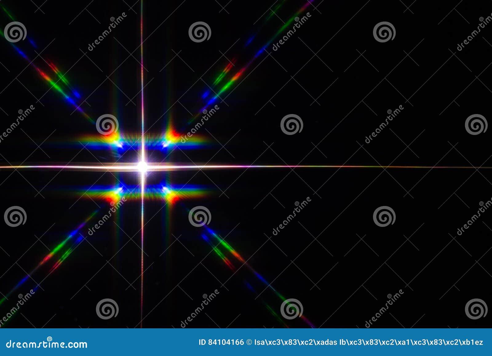 Luminous spectrum
