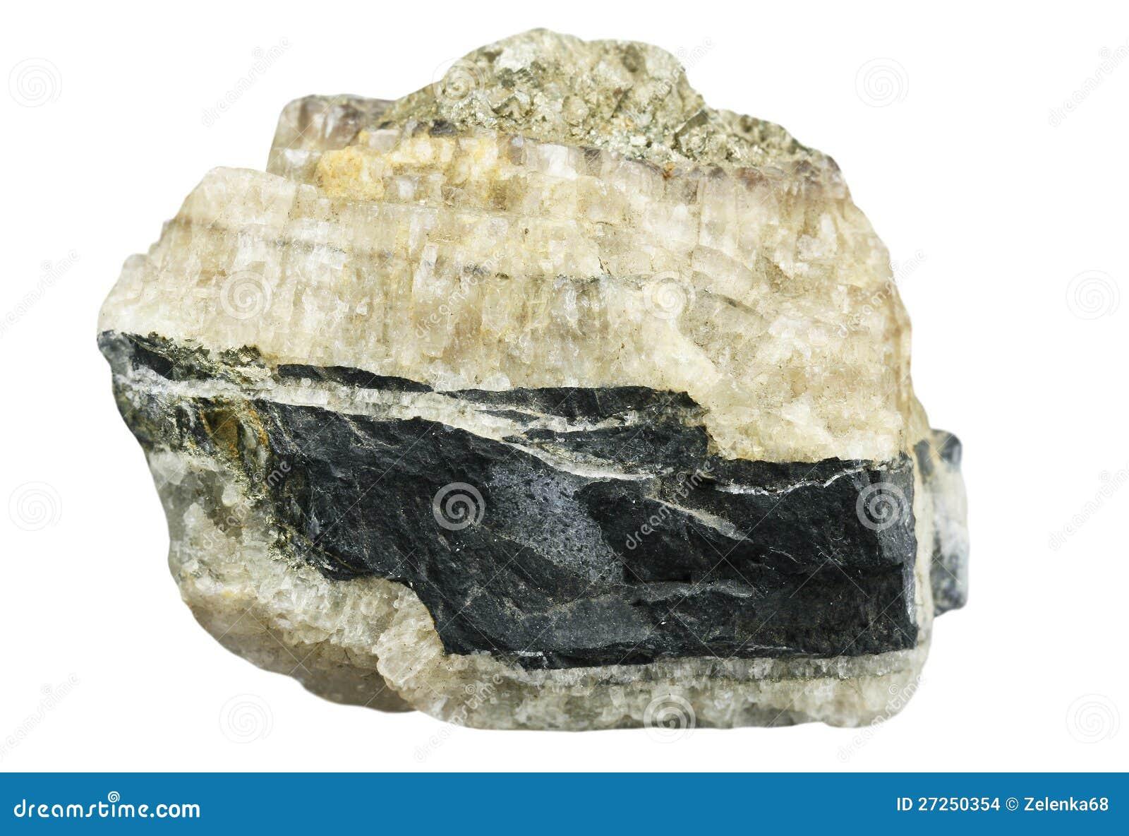 Lump of rock