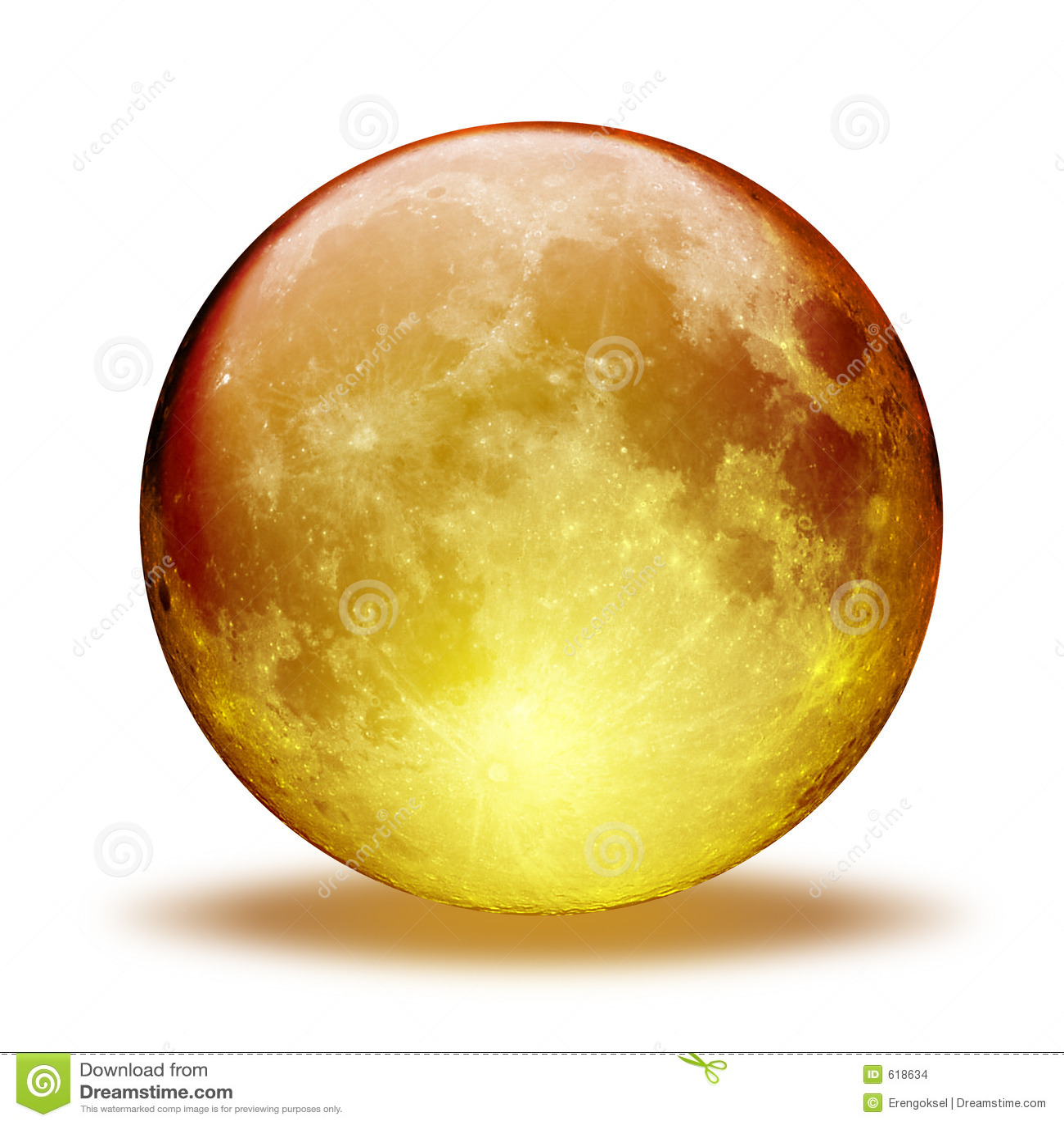 Luna del Aqua