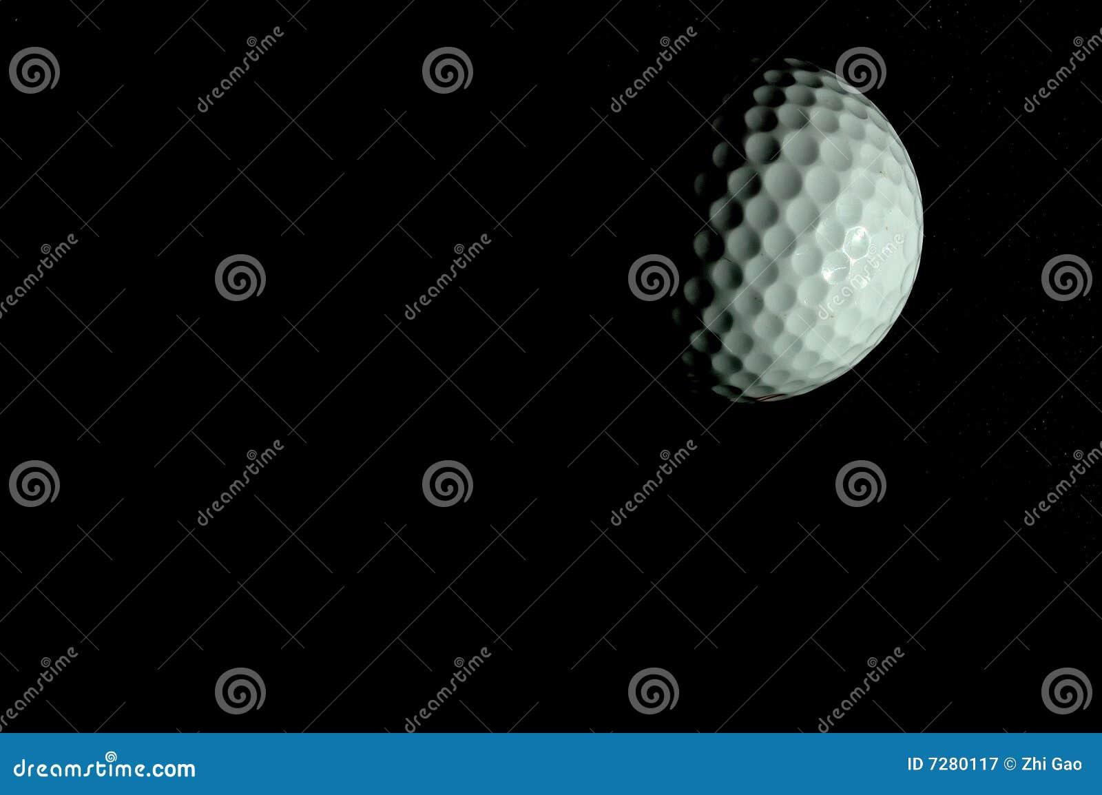 Luna del golf