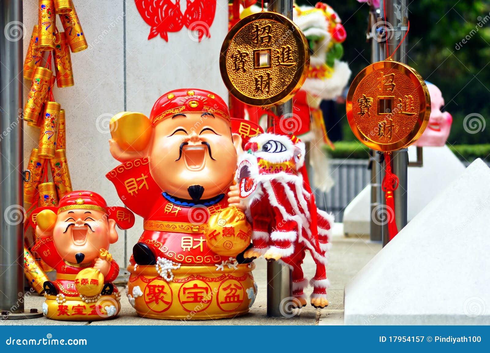 Chinese Lunar New Year... Ditan