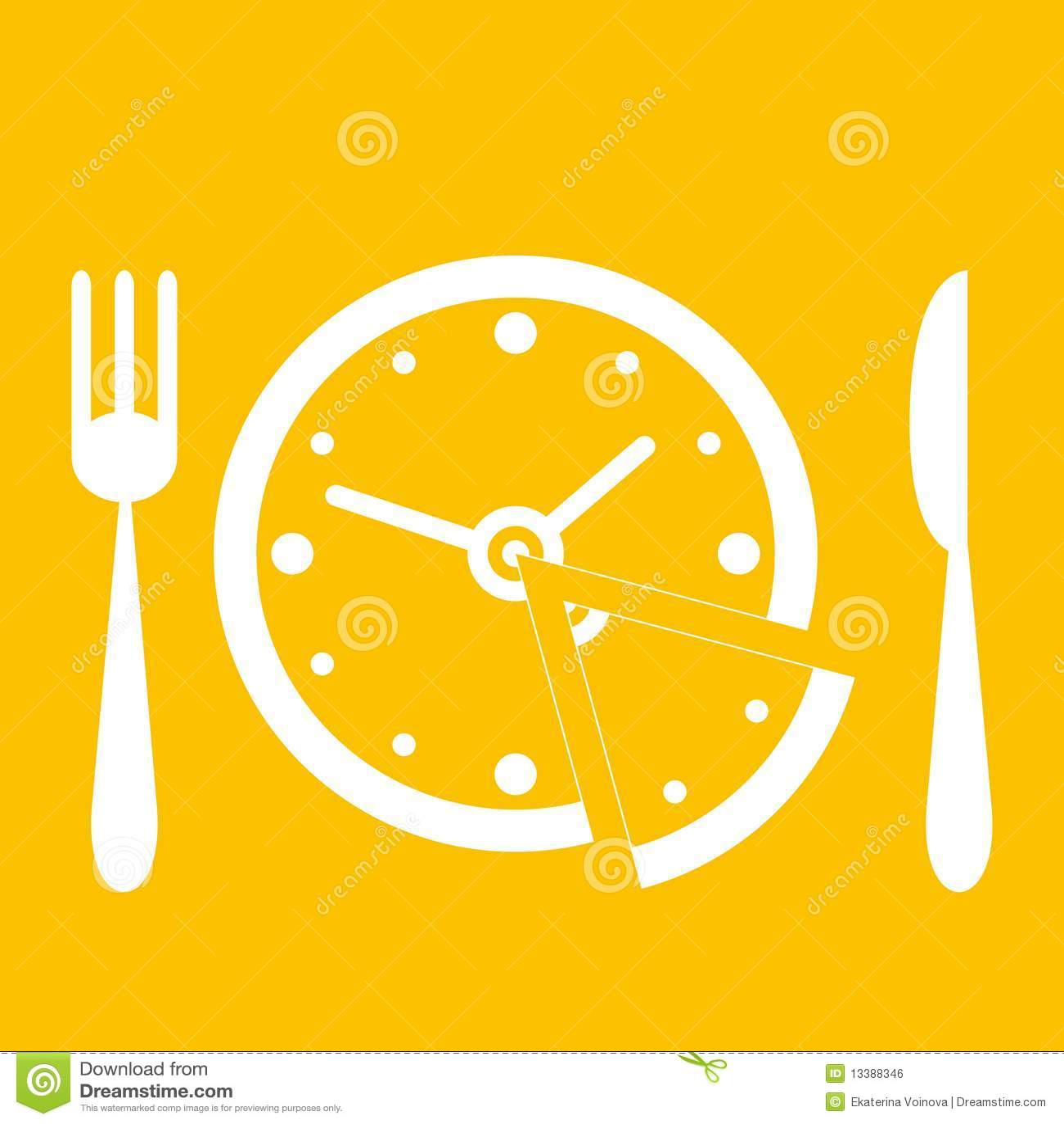 Lunchu czas