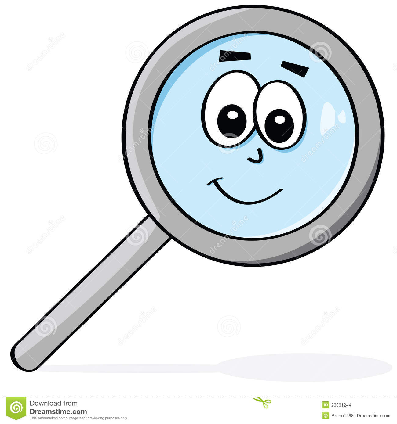 lupa feliz imagenes de archivo imagen 20891244 magnifying glass vector icon free download vector image magnifying glass