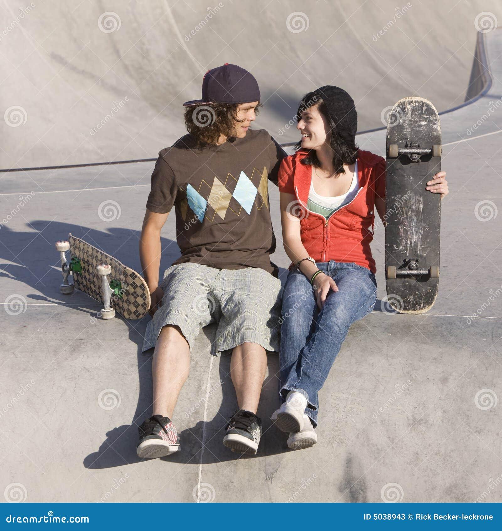 Lurar skatepark