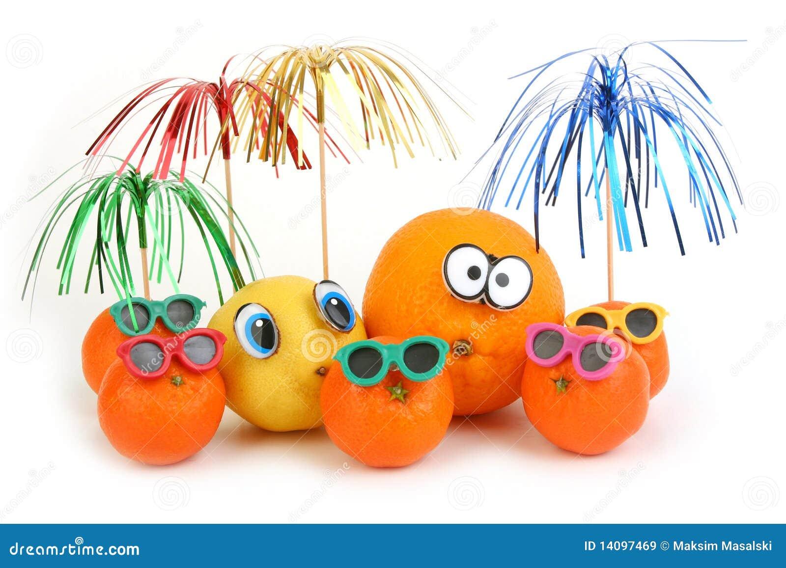 mandarin kürbis