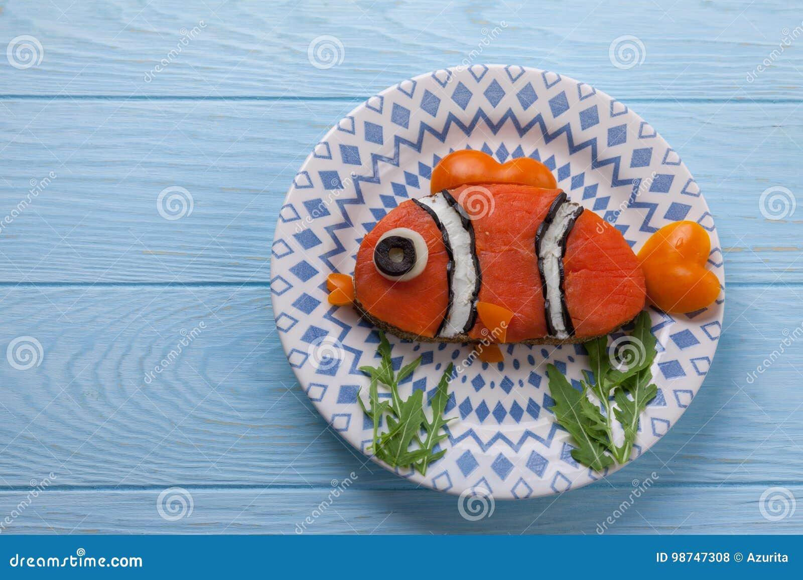 Lustige Bilder Fisch Essen