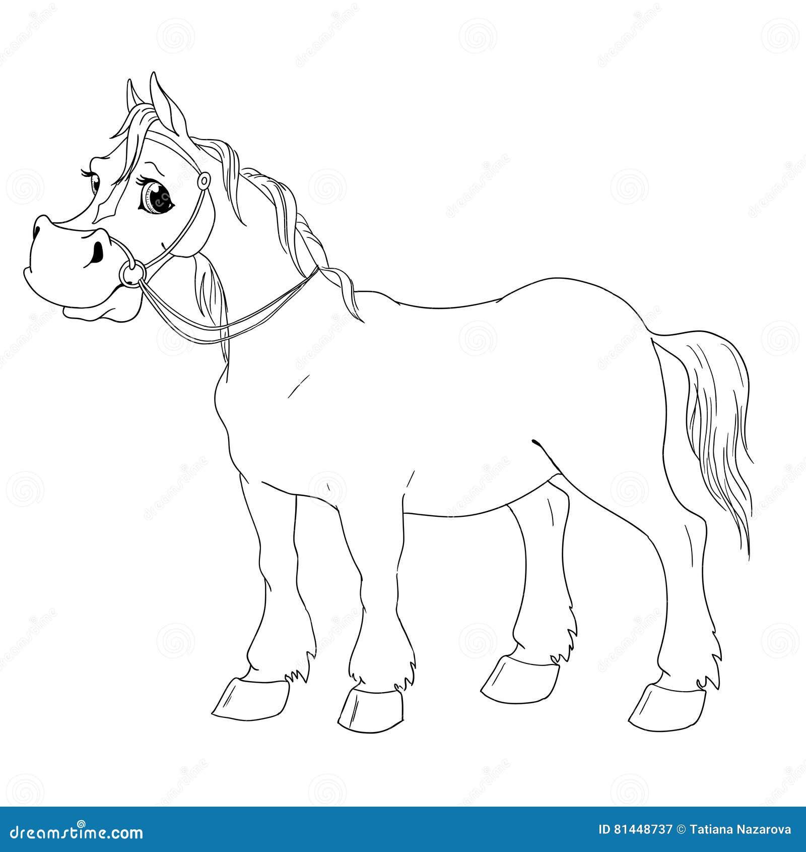 Großzügig Pferd Anatomie Malbuch Bilder - Druckbare Malvorlagen ...