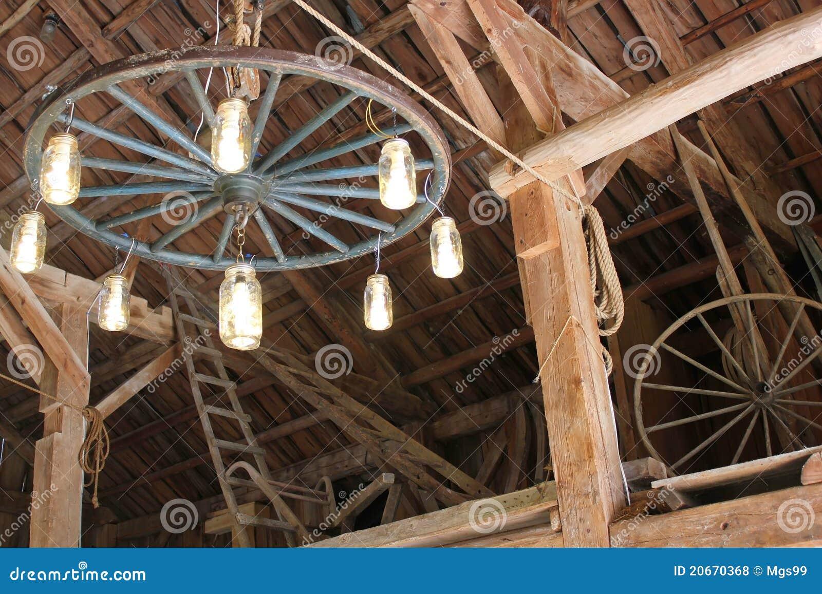 lustre de roue de chariot photos libres de droits image 20670368. Black Bedroom Furniture Sets. Home Design Ideas